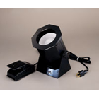 Flow X-Ray Safelight Swivel with sensor feature