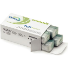 Flow X-Ray #2 DV-58 Film - Periapical X-Ray Film in a single film vinyl packet