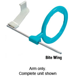 RAPiD Bite-Wing Arm Replacement Part X-Ray positi