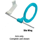 RAPiD Bite-Wing Arm Replacement Part X-Ray positioning system, single
