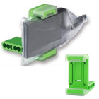 Sensibles Adjustable Bite Blocks - LARGE Two-Tone 12/Pk. Universal Sensor
