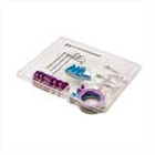 SMART Positioning System Starter Kit. Phosphor Plate Positioning, Kit Includes