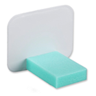 Sticky Bites Soft Disposable Adhesive-backed Foam Pads for use