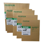"FUJI Medical X-Ray 15cm x 30cm (6"" x 12"") Panoramic X-Ray Film"