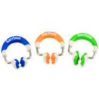 Composi-Tight 3D Fusion Ring Kit, Includes 3 Rings: 1 short ring, 1 tall ring