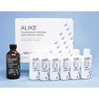 Alike Self-Cure Temporary Crown and Bridge Resin, Liquid Refill: 4 oz. Bottle. #340591