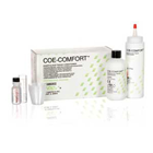 Coe-Comfort Tissue Conditioner Professional Package: 6 oz. Powder and 6 oz. Liquid. Self-Curing