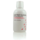 COE Tray Cleaner - Bacteriostatic, Dustless Formula, removes alginates, waxes