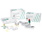 Equia Forte Fil Assorted Intro Kit: 48 Capsules (10 caps of each shade: A2, A3 and A3.5; 9 caps