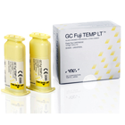 GC Fuji TEMP LT Glass Ionomer Provisional and Implant Cement, Refill Package