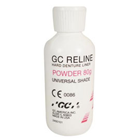 GC Reline Powder Only, 80 Gm. Bottle. #346002