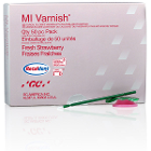 MI Varnish Fresh Strawberry, *Export Package: 50 Unit-Doses