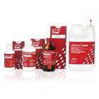 Unifast Trad Liquid refill only, Methylmethacrylate Resin, Recommended