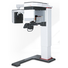 VOLUX21C 3 in 1 Digital PANORAMIC, CEPH & 3D CT SCAN Combination Imaging