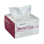 AccuWipe Premium 1-Ply Premium Delicate Task Wipers, White. When primary need