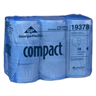 Compact 2-Ply Coreless Bathroom Tissue, White. 3.85