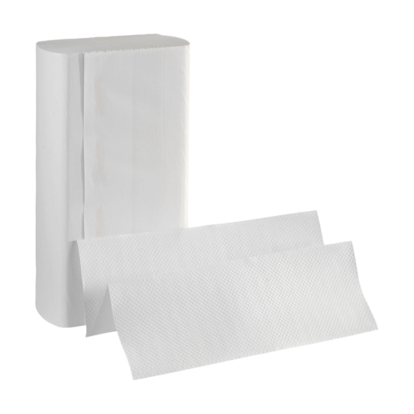 Pacific Blue Select Multifold Paper Towels 9.25""