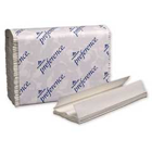 Preference White C-Fold Paper Towels, 10.1