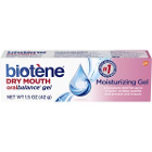 Biotene Dry Mouth Oral Balance Gel, Pack of 6 - 1.5 oz tubes