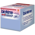 Biotene Dry Mouth OralBalance Gel, 25 - 0.11 oz. Sachets per dispenser box, 4
