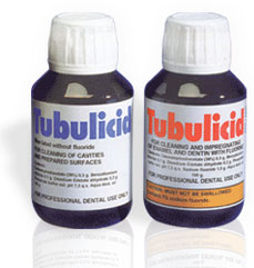 Tubulicid Blue Cavity Preparation Topical Antimicrobial