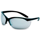 Hager Worldwide Vapor II Ultra Lite Sports Style, Wrap-Around Eyewear, No-Slip