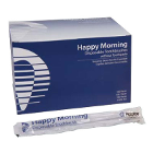 Happy Morning Single-Use Toothbrush without Toothpaste, 100/Bx. Each brush