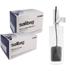 Salibag Large X-Ray Sensor Sheath. Digital X-Ray CCD Sensor Soft Pouch. Box