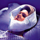 "Kimberly-Clark Bi-Lateral Facial Ice Pack 24/Bx. with 1 Strap, 5"" x 12"""