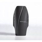 KimCare Air Freshener Dispenser - Black, To be used with item #91075, 91073