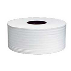 Scott JRT 2-Ply Jr. Jumbo Roll Bathroom Tissue, White, 3.55