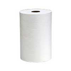 "Scott Hard Roll Towels, High-Footage, Fit Most Roll Dispensers, 8"" x 400', Case"