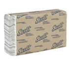 "Scott 10.125"" x 13.15"" C-fold Towels, Case of 2400 Towels"