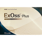ExOss Plus 5.0cc Bone Particulate 0.850-1.50mm. Mineralized Cortical/Cancellous