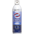 Clorox Odor Defense aerosol spray 14 oz, Case of 12 aerosol spray can