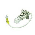 A-dec Type A-dec Perfomer Bulb, 12V, 55W, PK22s Style Base, Halogen, Single