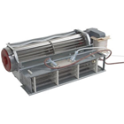 Air Techniques Type Heater and Fan Assembly, Models: AT2000, Plus and XR
