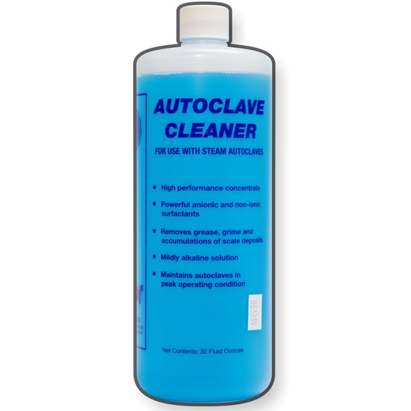 Autoclave Cleaner, Concentrated for steam autocla