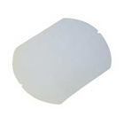 Belmont Type Belmont Front Shield, Fits all Belmont X-Calibur with Oval