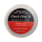"Check-Film II Double-Sided Red/Black, 280 Strips (3-1/2"" x 7/8""). Occlusal"
