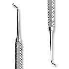 Franklin Dental #26/27S Ball DE stainless steel burnisher with regular handle