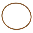"Harvey Type Harvey MDT Model D Door Gasket, 5"" inner diameter, single gasket"