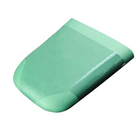 Healthco Type Toe Board Cover for Healthco Celebrity Patient Chair. Plastic