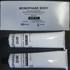 House Brand Premium VPS Impression Material Monophase Tubes, Easy to mix