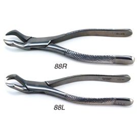 dental extracting forceps 88l - photo #45