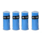 House Brand Microbrush Applicators - Regular tips. 400 applicators (4 x 100)