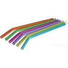 House Brand Disposable Air-Water Syringe Tips in assorted colors