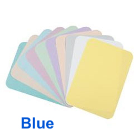 "House Brand 8-1/2"" x 12-1/4"" BLUE Ritter ""B"" Paper Tray Cover, Box of 1000"