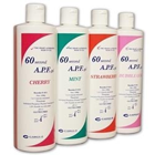 House Brand Fluoride Gel 60 Sec. STRAWBERRY 16oz 1.23% APF