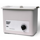 House Brand 5002 Ultrasonic Cleaner w/ timer, Dimensions: 9 3/8